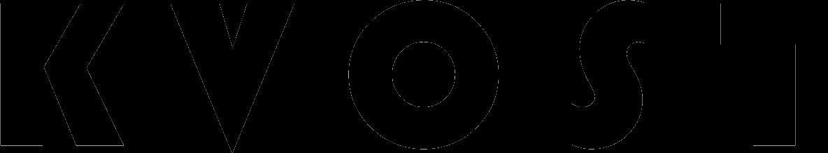 KVOST logo