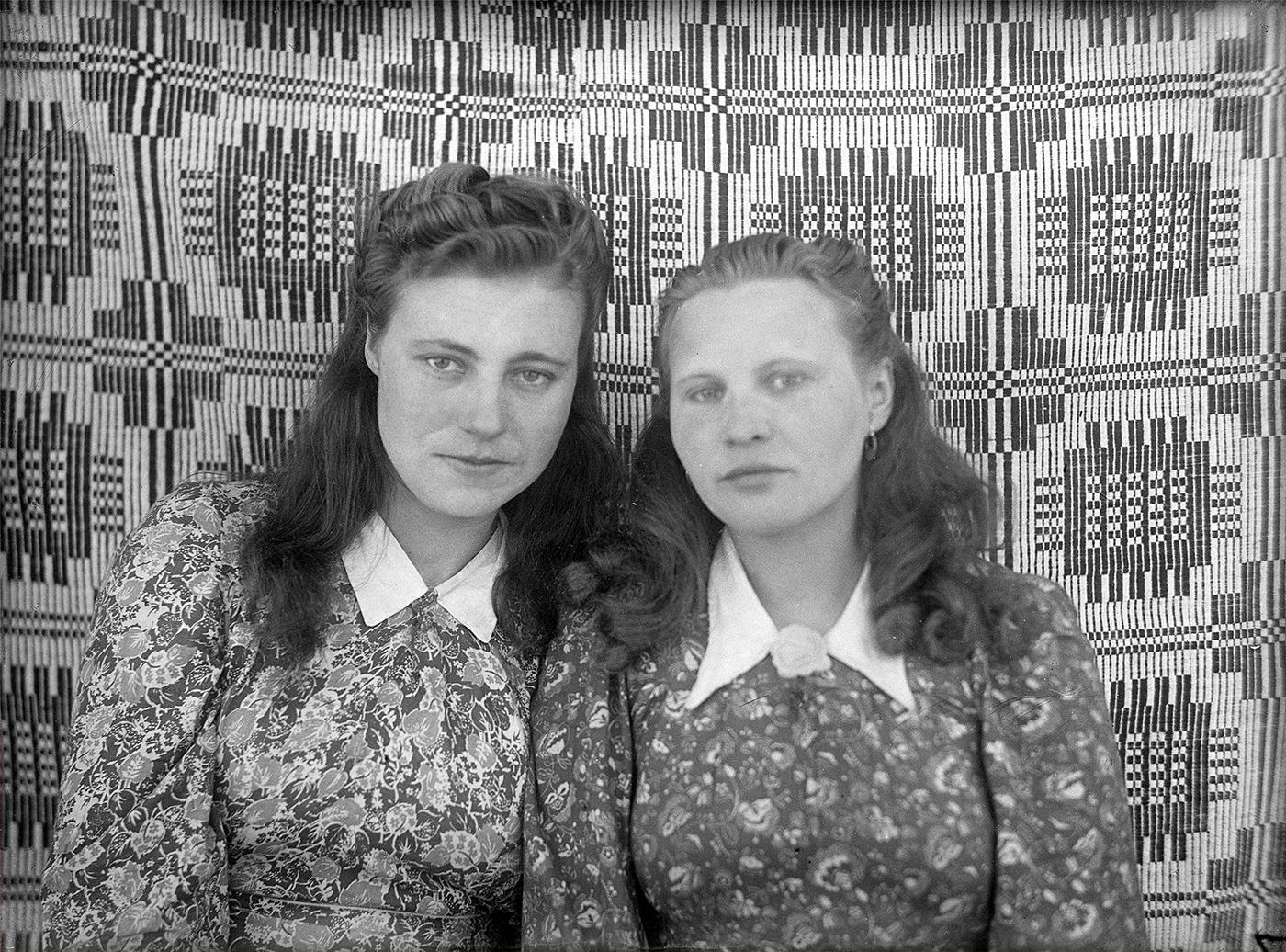 Belarusian female artists . Dialog between the generations