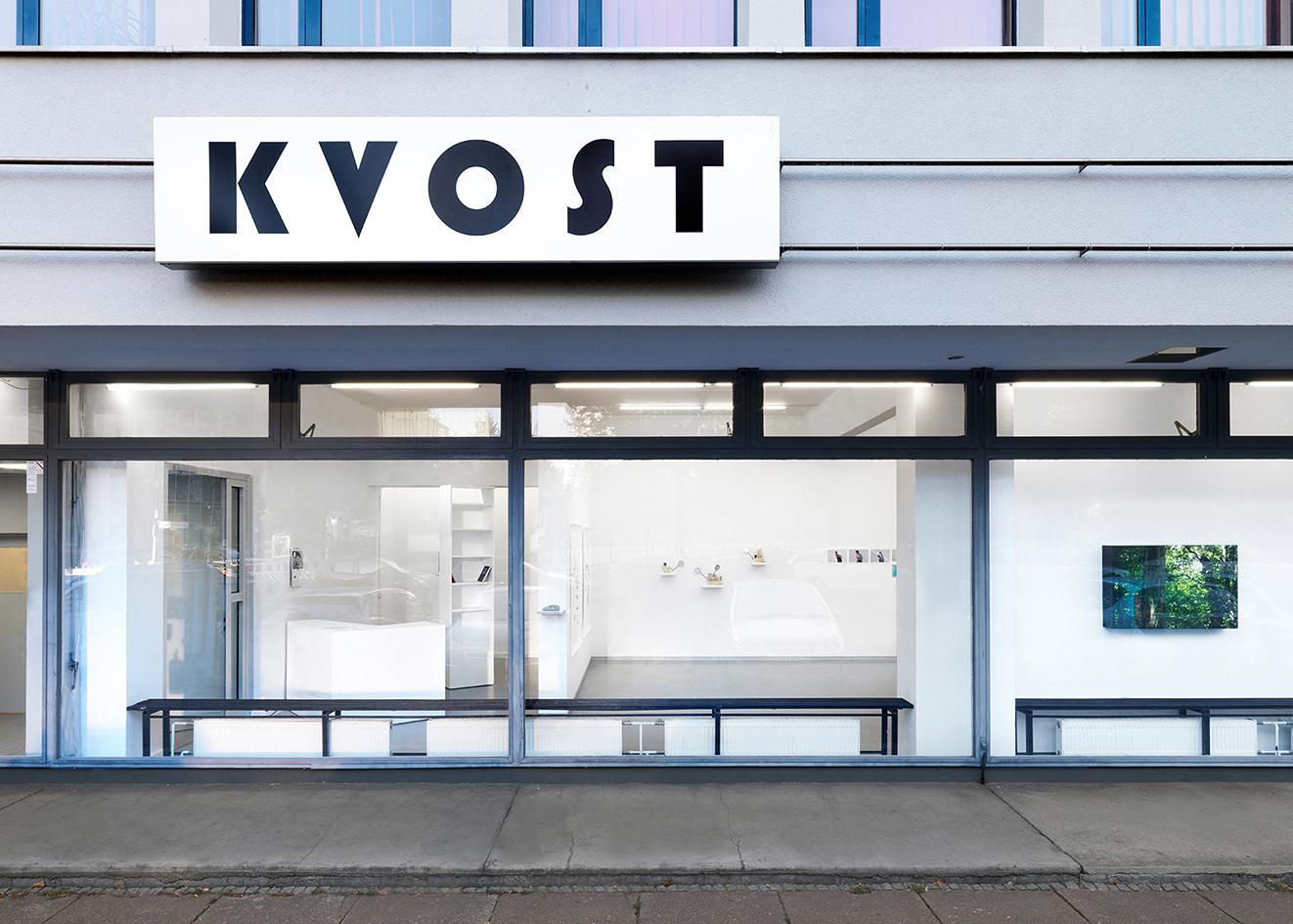 KVOST STIPENDIUM 2020